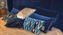 Cuscini Fendi Casa.Cushion 40x60 By Fendi Casa Accessories