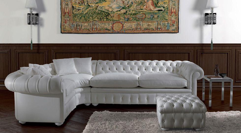 Chesterfield di asnaghi divani