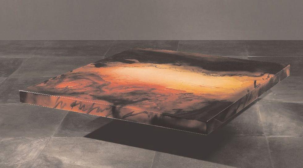 Decoro Furniture Catalogue \ Rugiano \ Tables \Decoro