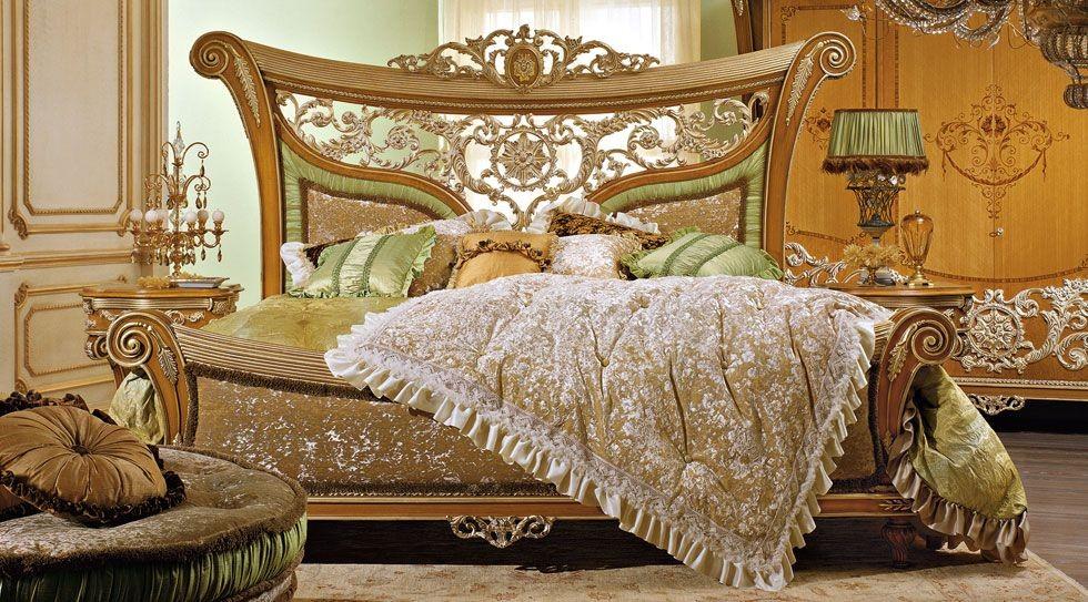raffles di riva mobili d 39 arte letti. Black Bedroom Furniture Sets. Home Design Ideas