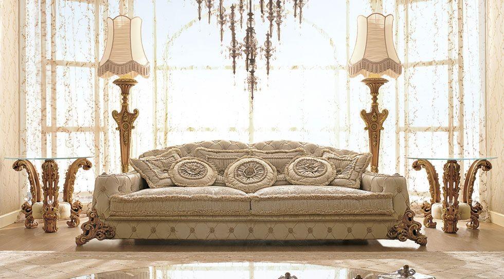 Balbianello di riva mobili d 39 arte divani - Mobili d arte ...