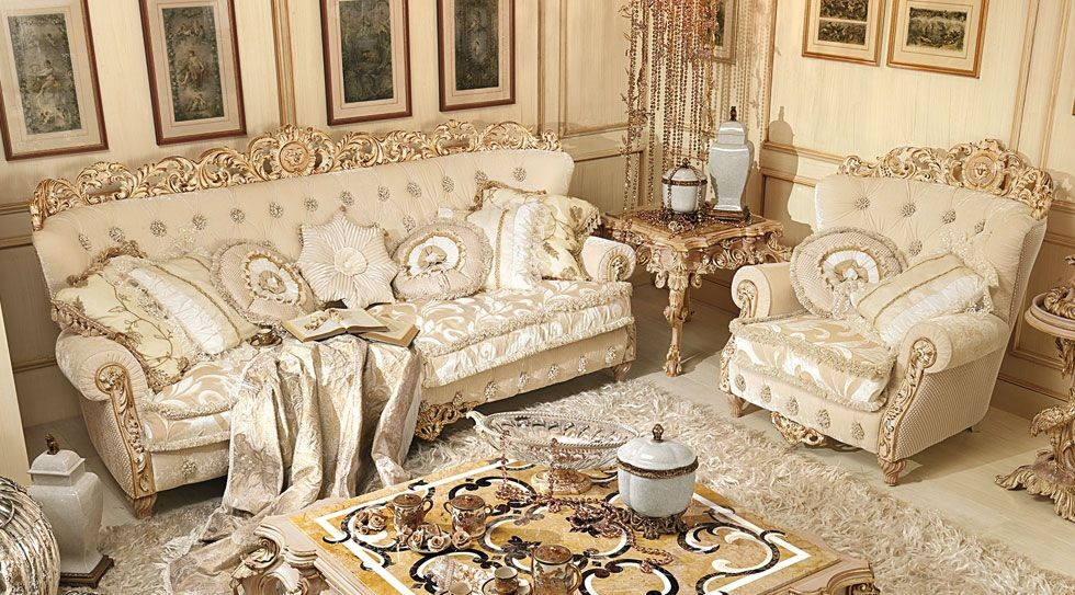 Luxury furniture brands timbrny - Marchetti mobili d arte ...
